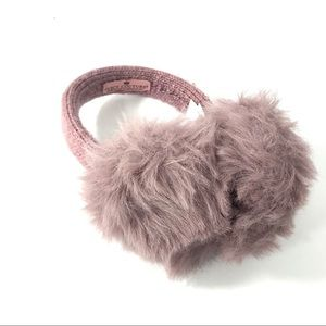 Juicy Couture Ear Muffs